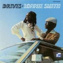 Dr. Lonnie Smith (Organ) (geb. 1942): Drives, CD