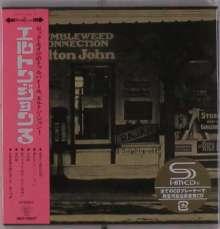 Elton John (geb. 1947): Tumbleweed Connection, CD