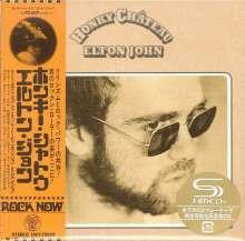 Elton John (geb. 1947): Honky Chateau (SHM-CD) (Digisleeve), CD