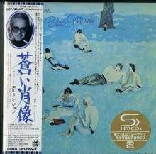 Elton John (geb. 1947): Blue Moves (SHM-CD) (Digisleeve), 2 CDs