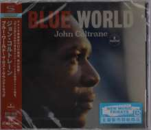 John Coltrane (1926-1967): Blue World, CD