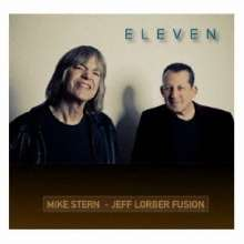 Mike Stern & Jeff Lorber: Eleven (SHM-CD), CD