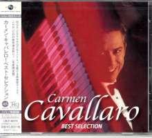 Carmen Cavallaro: Best Selection (UHQCD/MQACD), CD