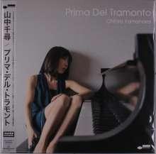 Chihiro Yamanaka (geb. 1974): Prima Del Tramonto (180g), LP