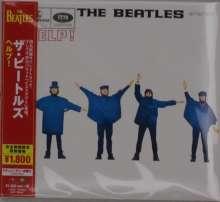 The Beatles: Help! (Digisleeve), CD