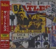 The Beatles: Anthology 2, 2 CDs