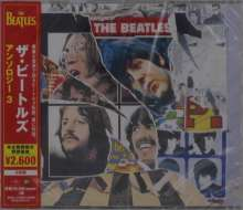 The Beatles: Anthology 3, 2 CDs