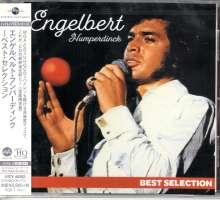Engelbert Humperdinck: Best Selection (UHQCD/MQACD), CD