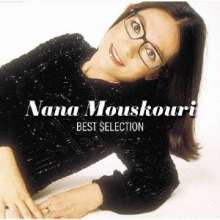 Nana Mouskouri: Best Selection (UHQCD/MQACD), CD