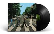 The Beatles: Abbey Road - 50th Anniversary Edition (180g), LP