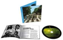 The Beatles: Abbey Road (50th Anniversary Edition) (SHM-CD) (Digisleeve), CD