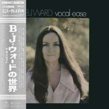 B.J. Ward: Vocal Ease (Limited Edition), LP