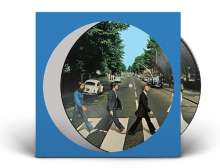 The Beatles: Abbey Road - 50th Anniversary Edition (180g) (Picture Disc), LP