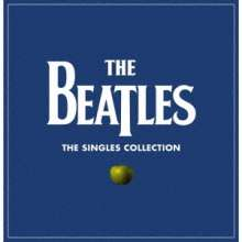 """The Beatles: The Singles Collection (Limited Edition), 23 Singles 7"""""""