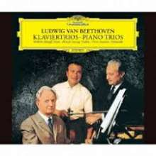 Ludwig van Beethoven (1770-1827): Klaviertrios Nr.1-11 (SHM-SACD), 3 Super Audio CDs Non-Hybrid