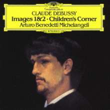 Claude Debussy (1862-1918): Images I & II (Ultimate High Quality CD), CD