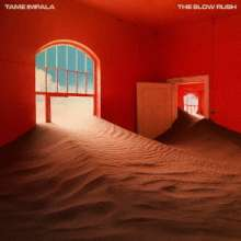 Tame Impala: The Slow Rush, CD