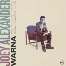 Joey Alexander (geb. 2003): Warna (+Bonus), CD