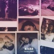 Selena Gomez: Rare, 1 CD und 1 DVD
