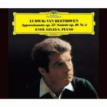 Ludwig van Beethoven (1770-1827): Klaviersonaten Nr.6,12,16,21,23,25,26,27,28, 2 Super Audio CDs Non-Hybrid