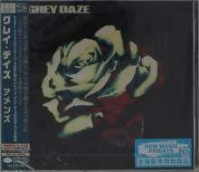 Grey Daze: Amends (SHM-CD), 1 CD und 1 DVD