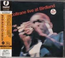 John Coltrane (1926-1967): Live At Birdland (UHQCD/MQA-CD), CD