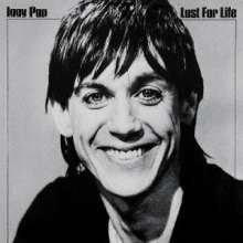 Iggy Pop: Lust For Life (SHM-CD) (Deluxe Edition) (Digipack), 2 CDs