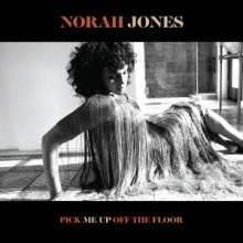 Norah Jones (geb. 1979): Pick Me Up Off The Floor (SHM-CD + DVD), 1 CD und 1 DVD