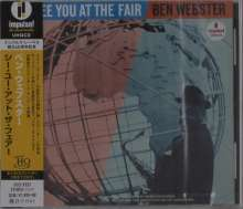 Ben Webster (1909-1973): See You At The Fair (UHQ-CD), CD