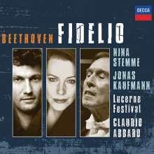 Ludwig van Beethoven (1770-1827): Fidelio op.72 (Ultimate High Quality CD), 2 CDs