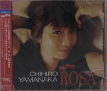 Chihiro Yamanaka (geb. 1974): Rosa (SHM-CD), CD