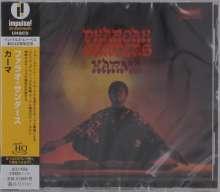 Pharoah Sanders (geb. 1940): Karma (UHQ-CD), CD