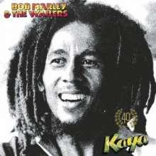 Bob Marley (1945-1981): Kaya (SHM-CD) (Papersleeve), CD
