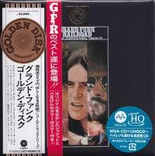 Grand Funk Railroad (Grand Funk): Mark, Don & Mel 1969-71 (UHQ-CD/MQA-CD), 2 CDs