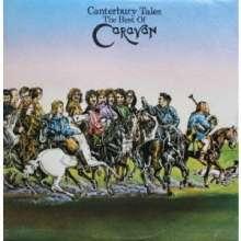 Caravan: Canterbury Tales (The Best Of Caravan) (UHQ-CD/MQA-CD) (Digisleeve Hardcover), 2 CDs
