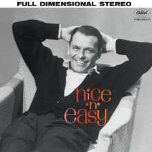 Frank Sinatra (1915-1998): Nice'n'Easy (60th Anniversary Edition), CD