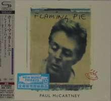 Paul McCartney (geb. 1942): Flaming Pie (Limited Edition) (SHM-CD) (Triplesleeve), 2 CDs