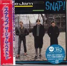 The Jam: Snap! (MQA-CD/UHQ-CD) (Digisleeve), 2 CDs