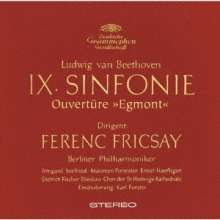 Ludwig van Beethoven (1770-1827): Symphonie Nr.9 (Ultimate High Quality CD), CD