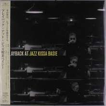 Playback At Jazz Kissa Basie (180g), LP