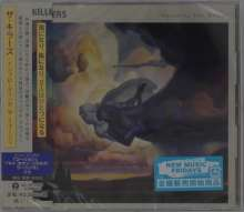 The Killers: Imploding The Mirage, CD