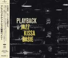 Playback At Jazz Kissa Basie, Super Audio CD
