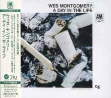 Wes Montgomery (1925-1968): A Day In The Life (UHQ-CD/MQA-CD), CD