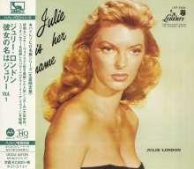 Julie London: Julie Is Her Name (UHQ-CD/MQA-CD), CD