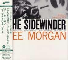 Lee Morgan (1938-1972): The Sidewinder (UHQ-CD/MQA-CD), CD