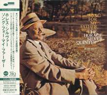 Horace Silver (1933-2014): Song For My Father (UHQ-CD/MQA-CD), CD