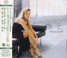 Diana Krall (geb. 1964): The Look Of Love (UHQ-CD/MQA-CD), CD
