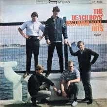 The Beach Boys: Instrumental Hits (UHQ-CD/MQA-CD) (Papersleeve), CD