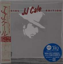 J.J. Cale: Special Edition (UHQ-CD/MQA-CD) (Papersleeve), CD
