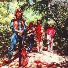 Creedence Clearwater Revival: Green River (UHQ-CD/MQA-CD) (Papersleeve), CD